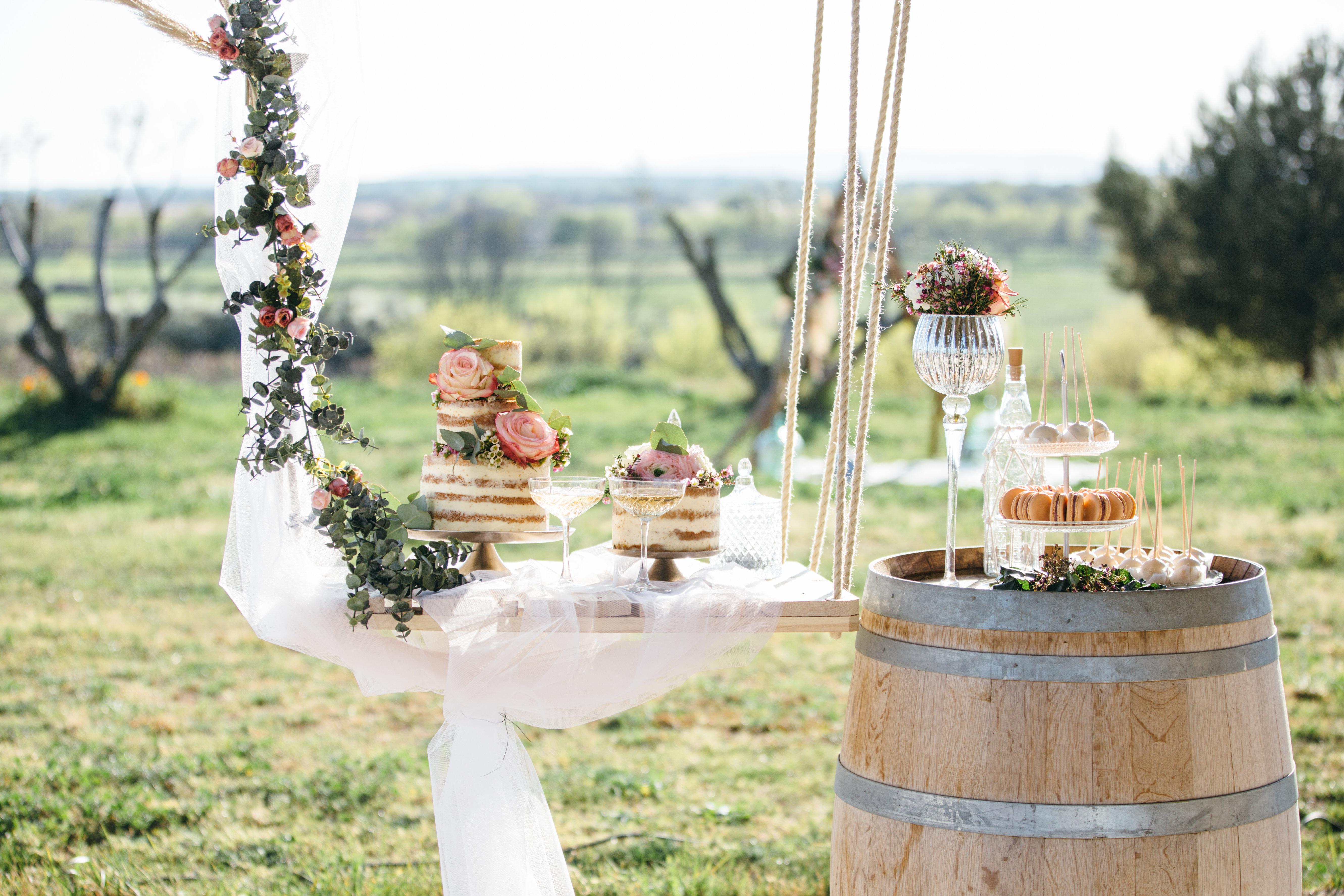 Brunch : le repas idéal des lendemains de Mariage !
